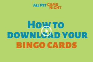 How to download bingo cards