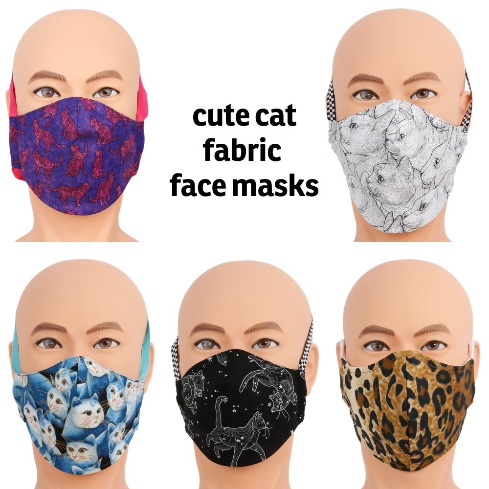 cat themed ear savers