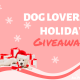 Dog Lovers Holiday Giveaway pic
