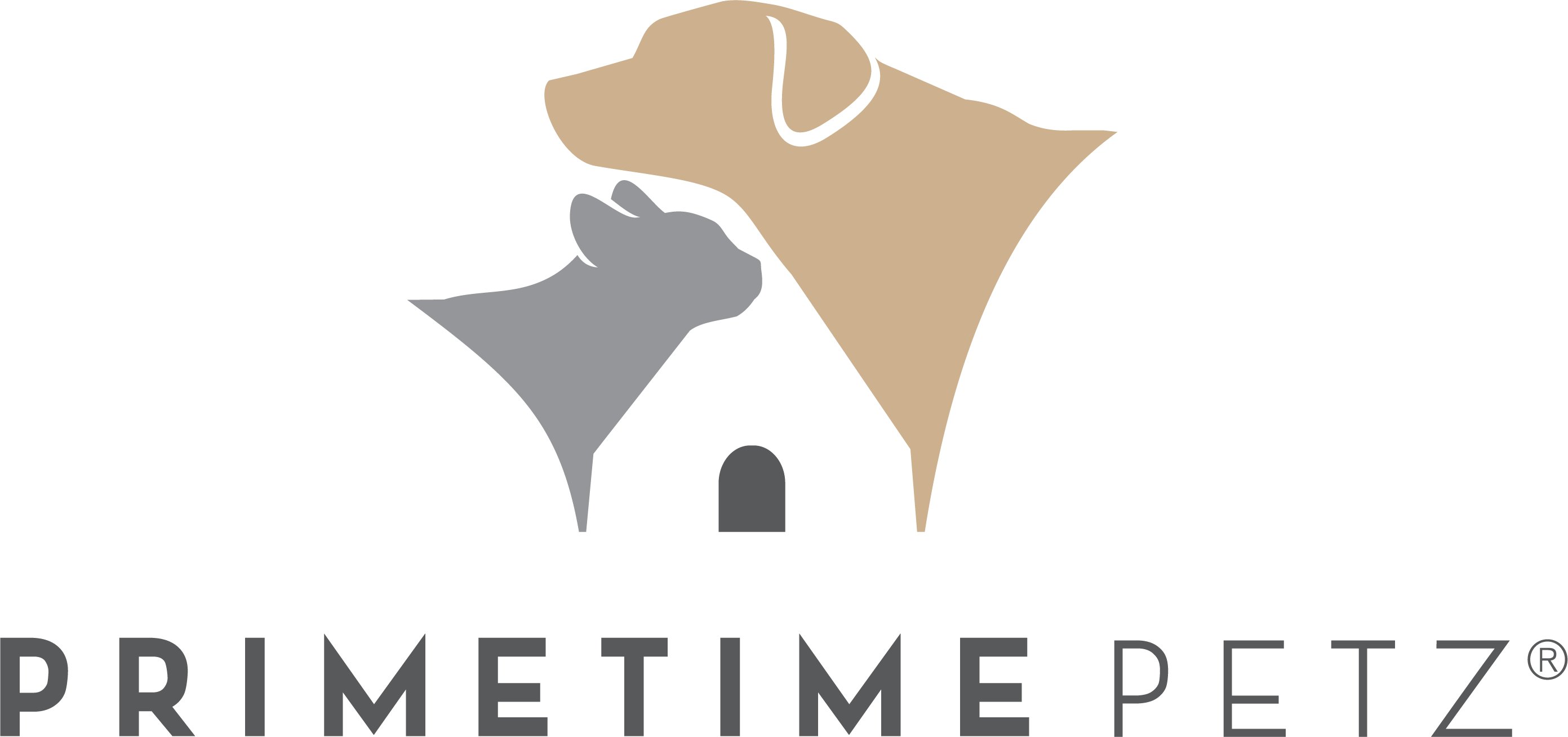 Primetime Petz logo