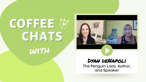 COFFEE Chat Dyan deNapoli